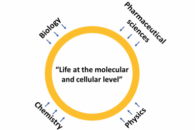 'Life at the molecular and cellular level' - MBLS Interdisciplanary Philosophy