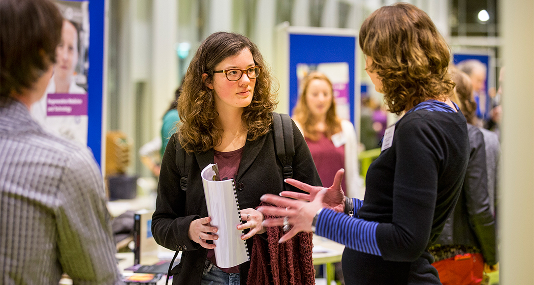 UU Master's Information Evening