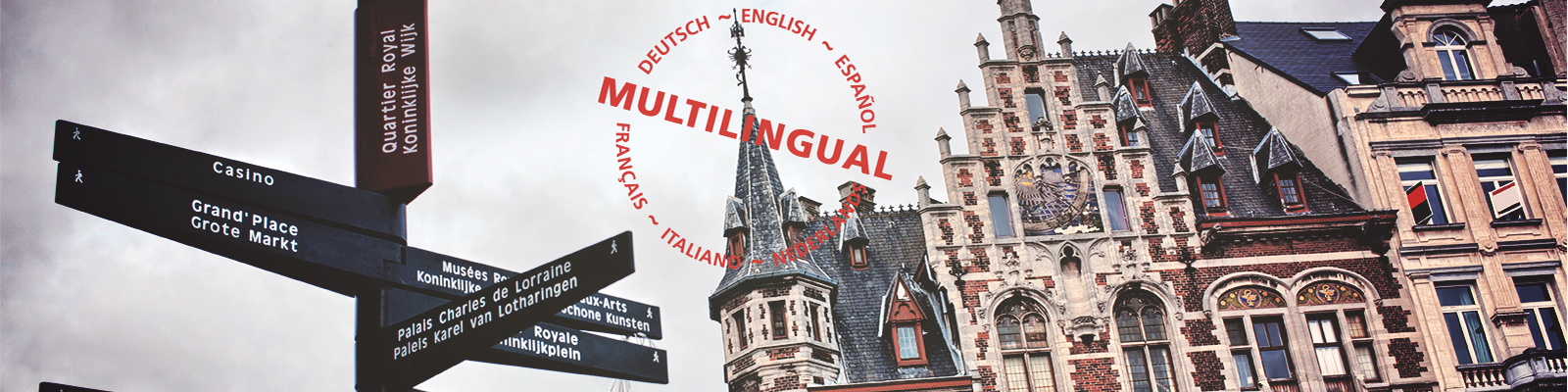MA Intercultural Communication, Utrecht University