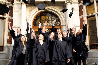 Career Prospects - Banking and Finance - Masters - Utrecht University