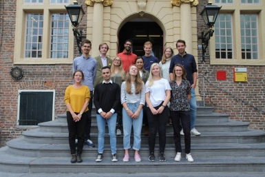 Career Prospects - Legal Research - Masters - Utrecht University