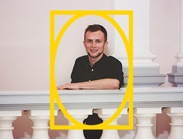 Profile picture Wouter Berkhof, History of Politics and Society