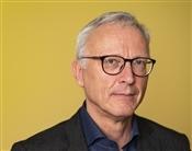 Portrait photo of Frank Wijnen