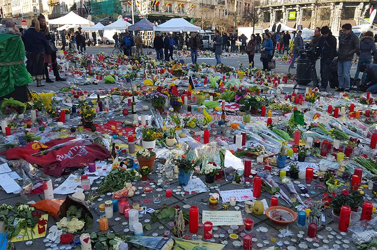 Beatrice de Graaf over de aanslagen in London (2017) en ... Aandslag Nederland 2017