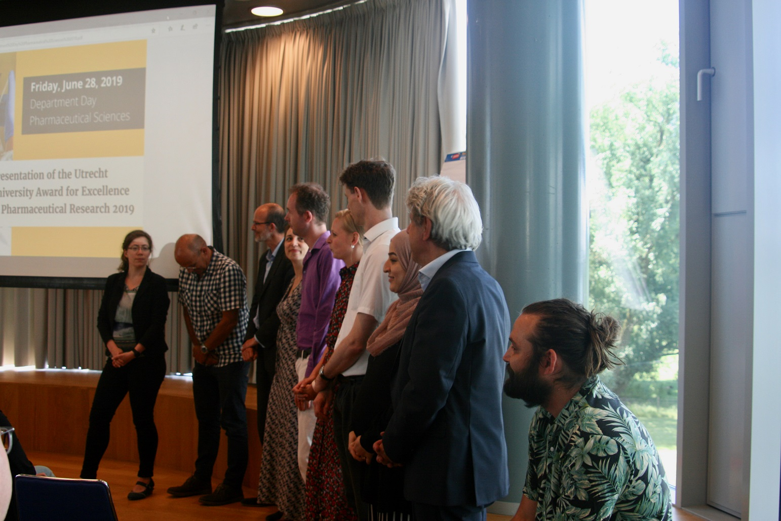 News - Utrecht Institute for Pharmaceutical Sciences (UIPS