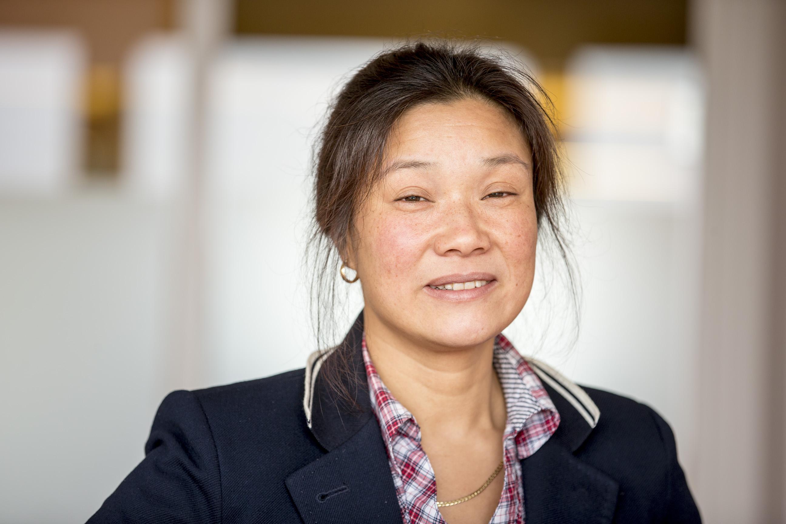 Marjolein Dijkstra benoemd tot KNAW-lid - Nieuws - Universiteit Utrecht