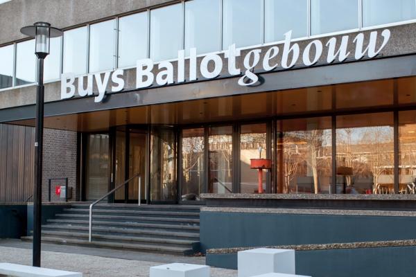 Buys Ballot Building Utrecht University