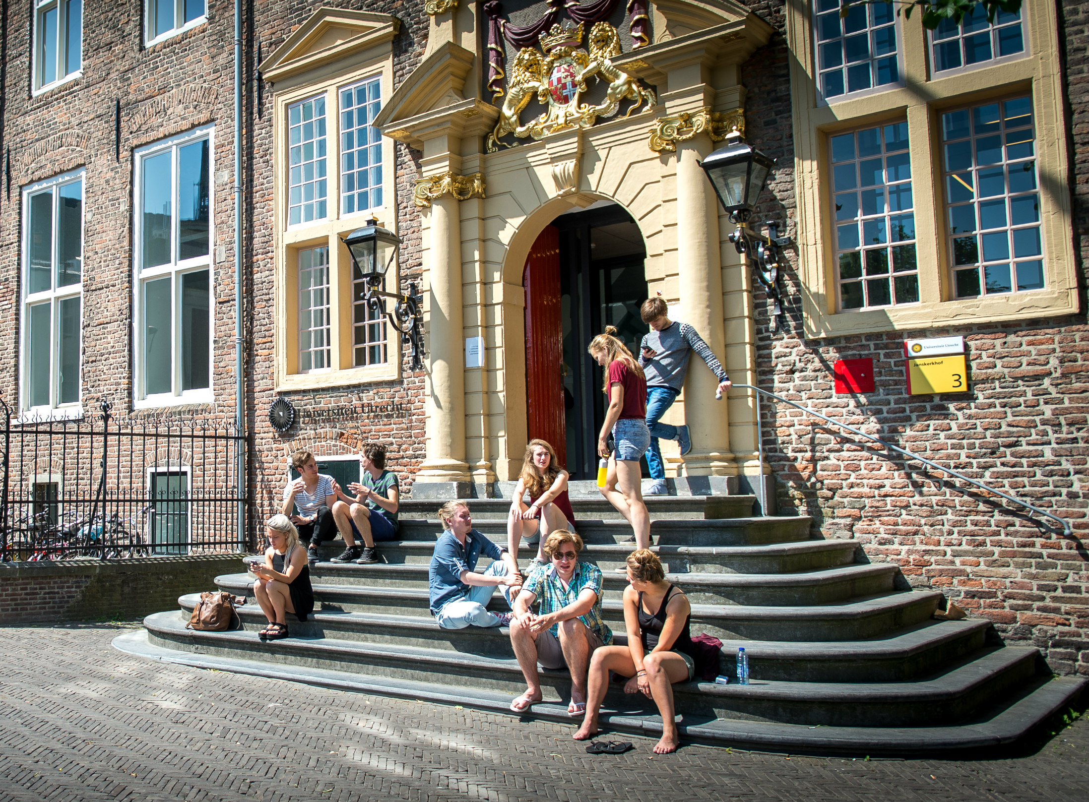 Utrecht summer school law of the sea utrecht university - Utrecht university international office ...