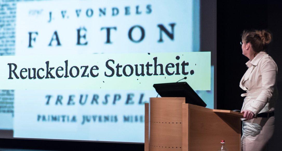 Prof. dr. Els Stronks