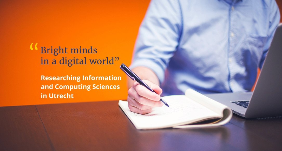Information and Computing Sciences Research in Utrecht