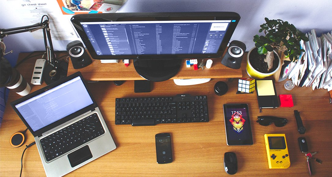 Informatics' Desk