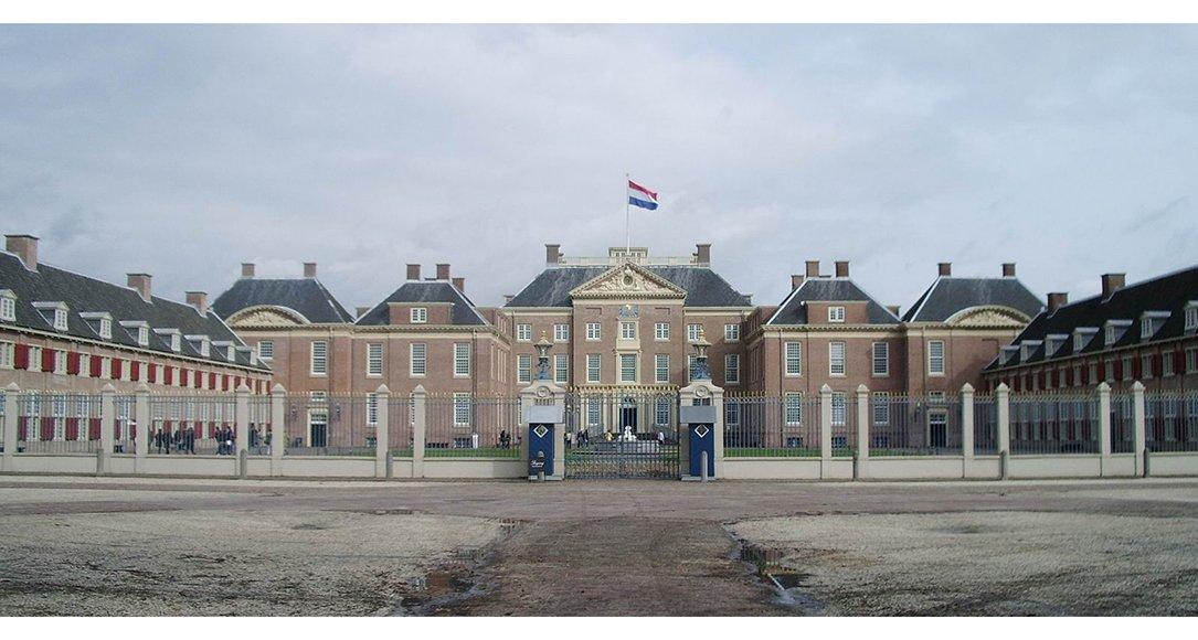 Paleis Het Loo in Apeldoorn. Foto: Koen Ottenheym