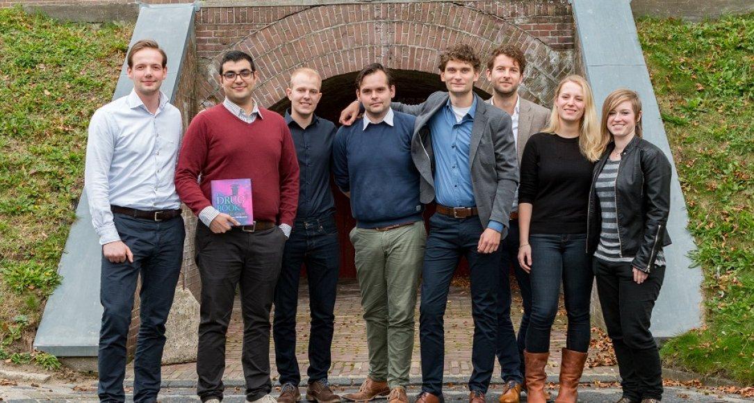 Future Medicines Fellows