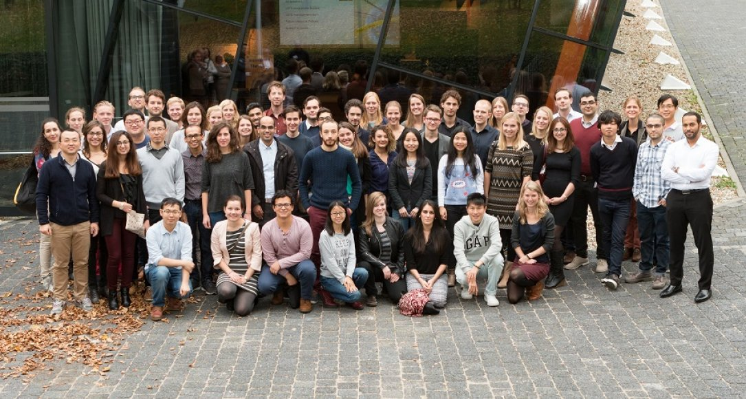 UIPS PhD candidates