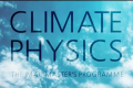 Climate Physics