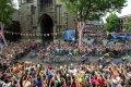 Start Tour de France Utrecht 2015