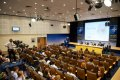Book presentation 'Strategic Narratives' at NATO headquarters, 30 June 2015
