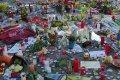 De Beurs van Brussel na de terroristische aanslagen in Maart 2016. Bron: Wikimedia Commons/Romaine