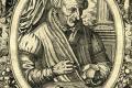 Image: Jost Amman, after Nicholas Neufchatel. Johann Neudoerffer the elder. Etching. British Museum. Museum number 1895, 0617.6
