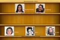 Genomineerden facultaire scriptieprijs Geesteswetenschappen 2016