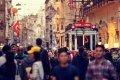 Istanbul, Turkije © iStockphoto.com/damircudic