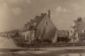 Tuindorp Vreewijk, Rotterdam, 1916-1919. Architecten: M.J. Granpré Molière, J. Verhagen en J. Kok. Fotograaf: onbekend. Collectie NAi | TENT_o730