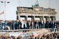 Val van de Berlijnse Muur (1989). Bron: Wikimedia Commons