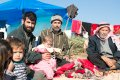 Syriche vluchtelingen © iStockphoto.com/Joel Carillet