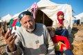 Syrische vluchtelingen © iStockphoto.com/jcarillet