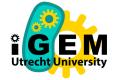 iGEM Utrecht 2017 Logo