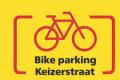 Fietsenstalling Keizerstraat sluit om 19.00 uur