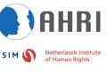 logo's AHRI en SIM