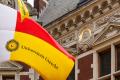 Flag of Utrecht University