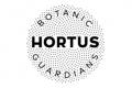 logo Botanic Guardians Hortus