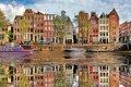 Reorganisatie gemeente Amsterdam