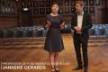 Janneke Gerards en Antoine Buyse in de MOOC Mensenrechten