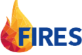 FIRES project logo