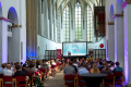 Changemakers in an Entrepreneurial Society in the Janskerk