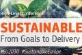 Sustainable Europe 2030