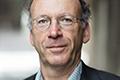 Hoogleraar Arbeidsrecht Frans Penning.