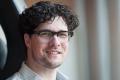 Marc van Mil, docent biomedische genetica en onderwijsinnovator bij de opleiding Biomedische Wetenschappen.