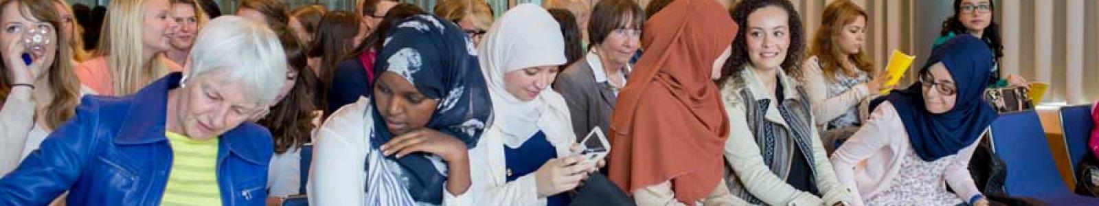 Westerdijk fellowship, diversity, gender