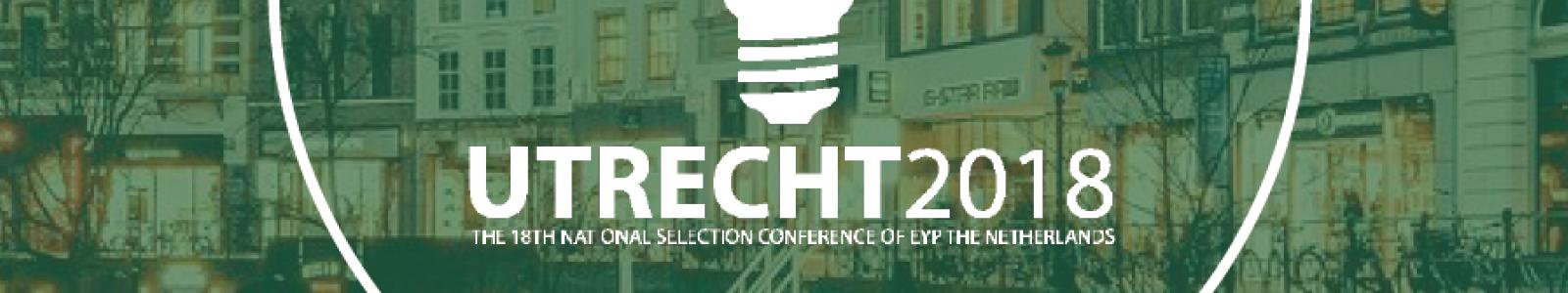 Selectieconferentie Europees Jeugdparlement