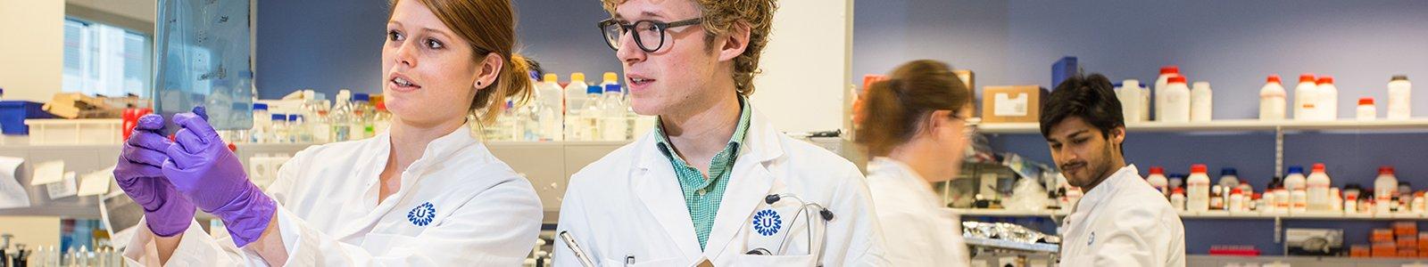 Contact - Faculty of Medicine - UMC Utrecht - Utrecht University