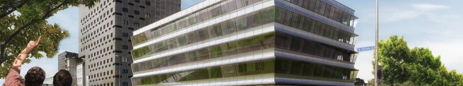 Life sciences incubator real estate and campus utrecht - Utrecht university international office ...