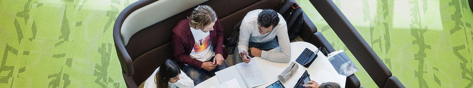 Onderwijs bij de Universiteit Utrecht