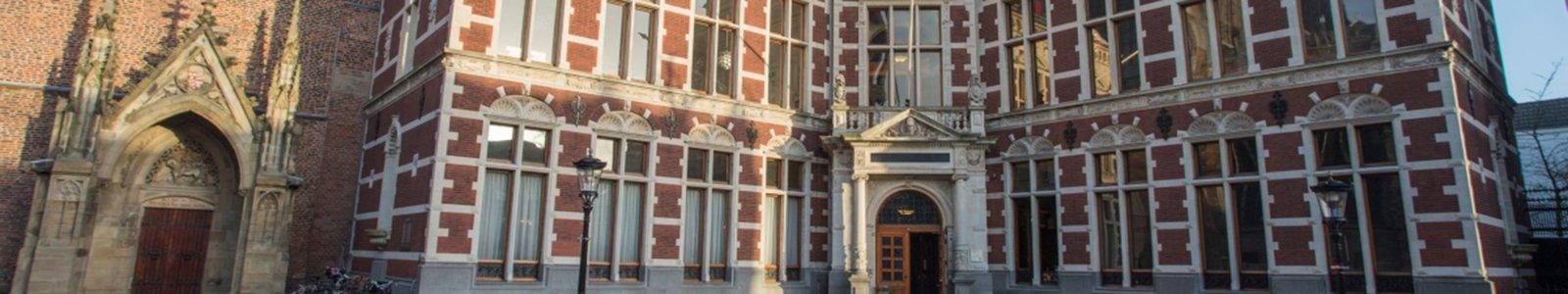 Header Academiegebouw Universiteit Utrecht