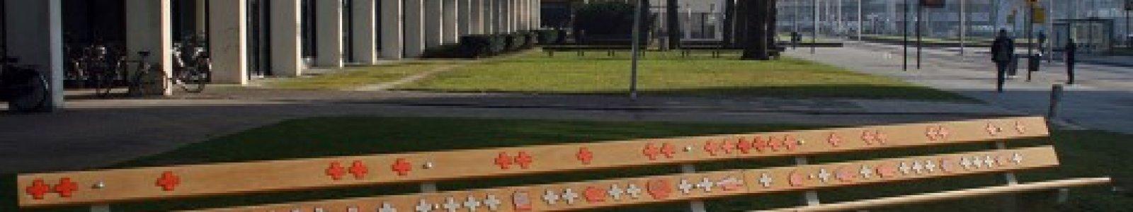 Kunst en cultuur op Utrecht Science Park