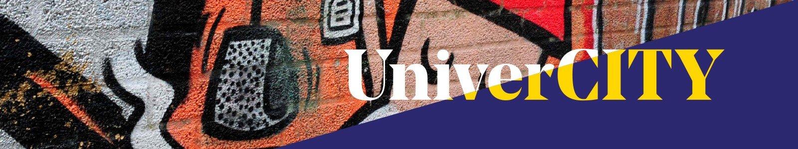 UniverCITY | Foto: Victor M. Lansink / Collectie: Het Utrechts Archief