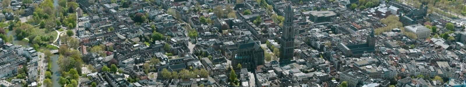 3d-plattegrond binnenstad